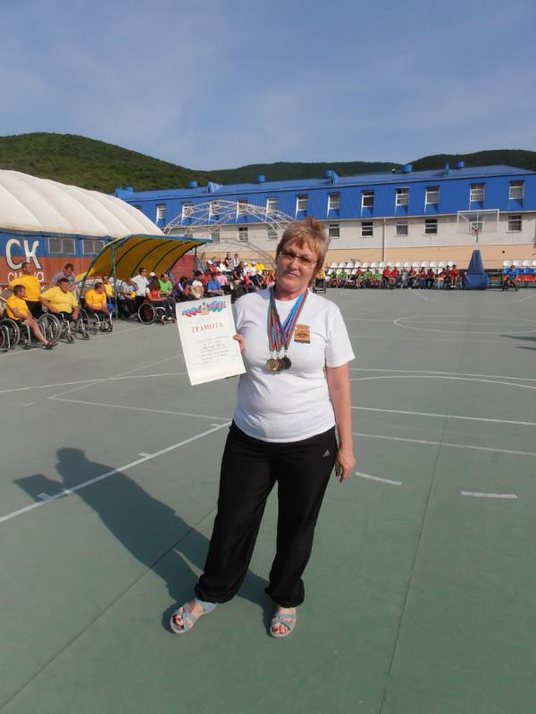Людмила СОШНИКОВА